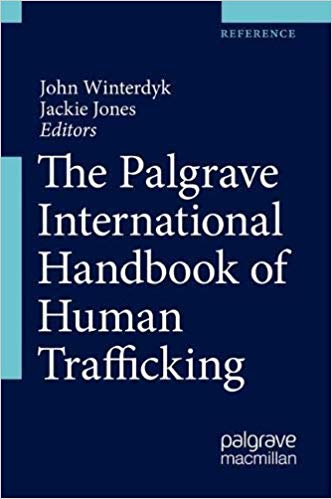 The Palgrave International Handbook of Human Trafficking pp 1-17 | Cite as  Aesthetic Whistle-Blowers: The Importance and Limitations of Art and Media in Addressing Human Trafficking