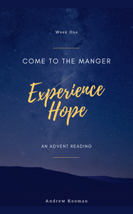 1 - Experience Hope
