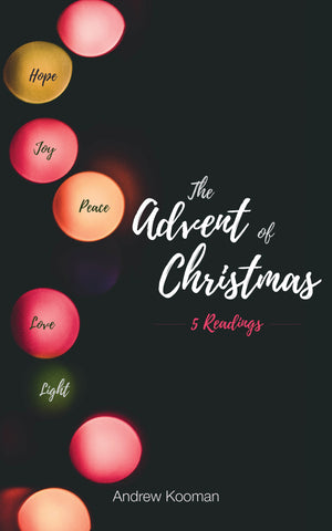 The Advent Series - Bundle