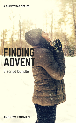 Finding Advent - Bundle