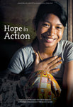 Hope in Action - Stories by Andrew Kooman