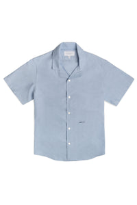 The Cappuccino Shirt, Light Blue, Cappuccino Shirt, Appearance - Appearance