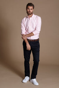 Primary Oxford Shirt, Pink, Oxford Shirt, Skjorte, Appearance - Appearance