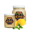 Lemon Artisanal Crème Honey