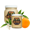 Orange Artisanal Crème Honey