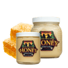 Maple Artisanal Crème Honey