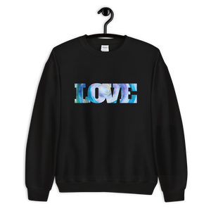 Love - Unisex Sweatshirt
