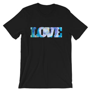Men's/Unisex LOVE T-Shirt