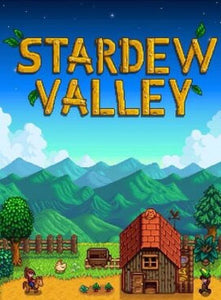 Stardew Valley PC Steam Key GLOBAL