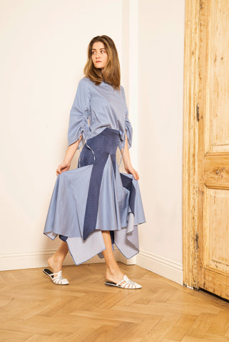 Handkerchief Skirt