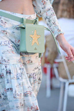 Carre Star Bag (4669985390694)