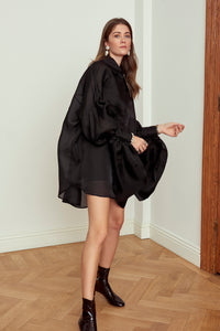 Organza Shirtdresss (4413140598886)
