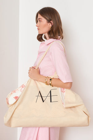 ME Canvas Bag (4885457797222)