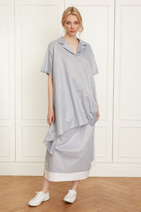 Elastic Love Tunic