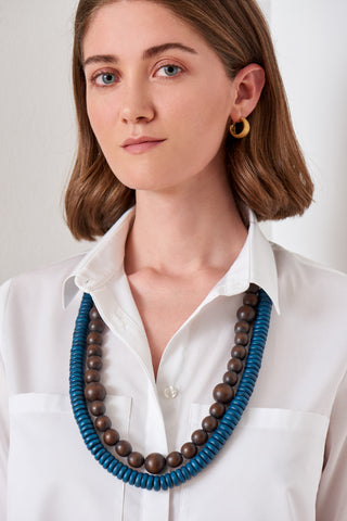 Le Marais Necklace (4902292062310)