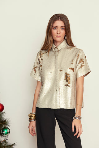 Sequined Shirt (4399612264550)