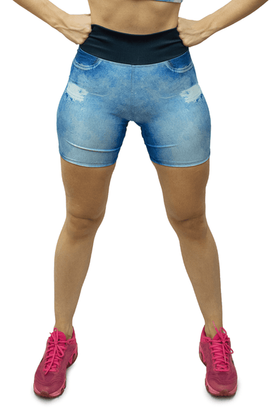 Shorts Jeans pos1