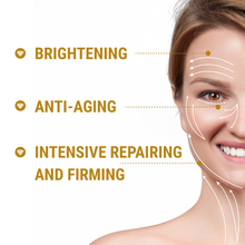 ABSOGLOW™ Gold Facial Mask - ABSOGLOW