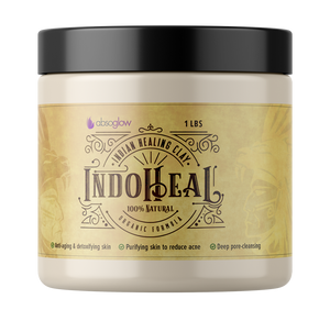 Indoheal Clay - ABSOGLOW