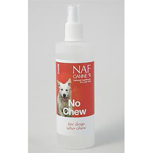 Canine No Chew (250ml) - NAF