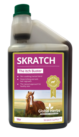 Skratch Liquid (1Ltr) - Global Herbs