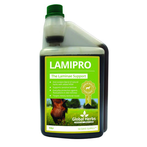 LamiPro Liquid - Global Herbs