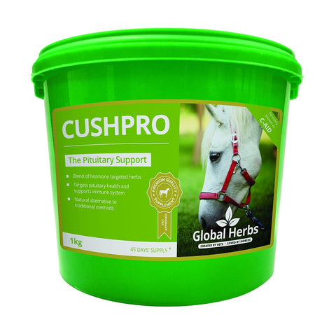 CushPro 1kg - Global Herbs