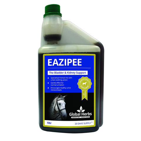 EaziPee Liquid (1L) - Global Herbs