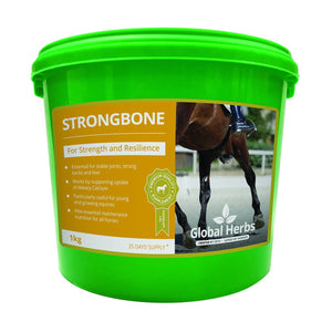 StrongBone (1kg) - Global Herbs