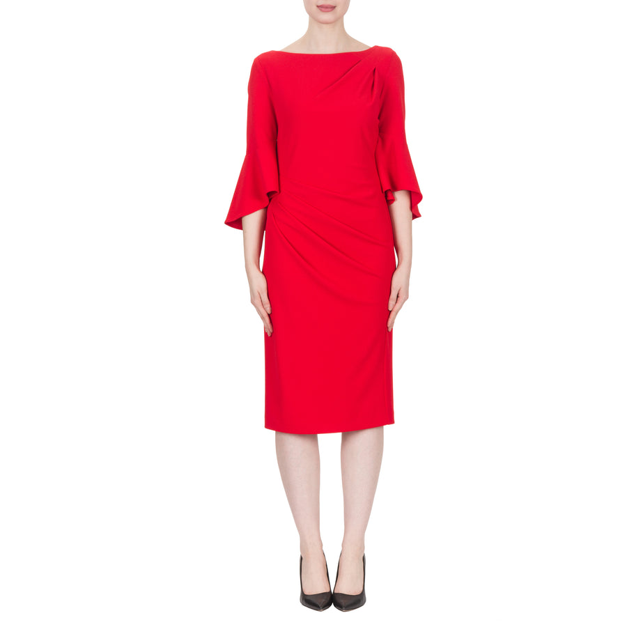 288dc05ca39 Joseph Ribkoff br Red Dress - Bliss in Inverloch Online   Retail Store ...