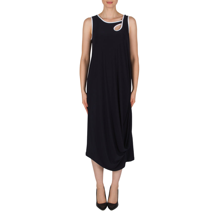 27af35da26b Joseph Ribkoff br Midnight Blue Dress - Bliss in Inverloch Online   Retail  Store ...