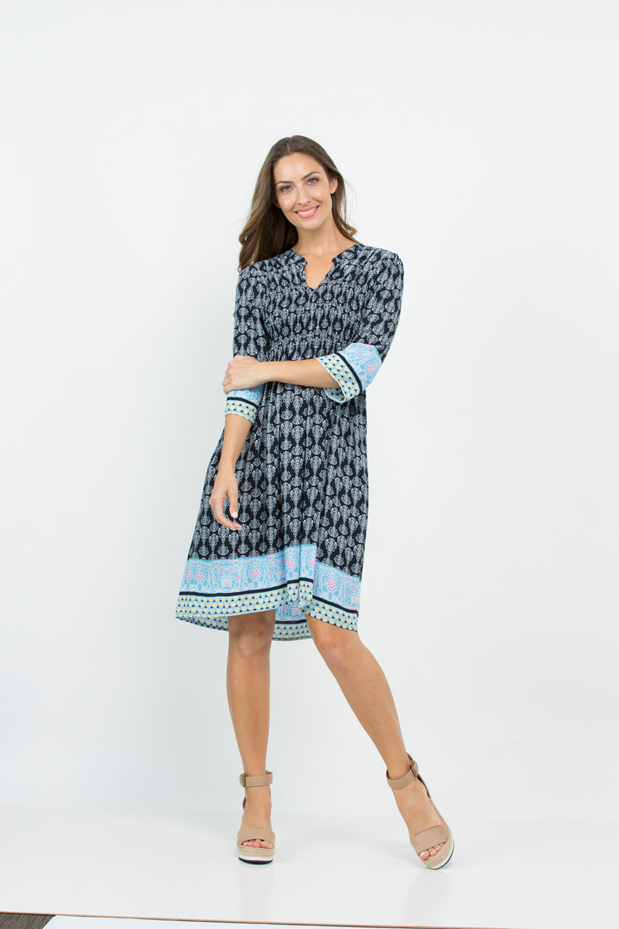 e01c0a26e8d Threadz  br  Summer Dress - Bliss in Inverloch Online   Retail ...