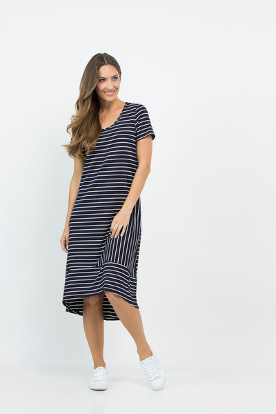 ba9c8ba45b8 Threadz Casual Summer Dress – Bliss in Inverloch