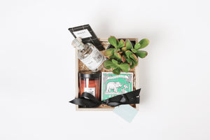 "The ""Gentleman"" Gift Box"