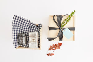 "The Little ""Black & White"" Gift Box"