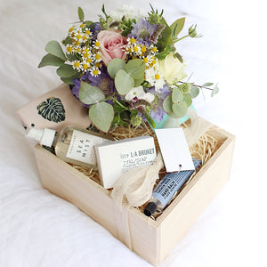 "The ""Just because of"" Gift Box"