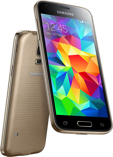 Samsung G800F Galaxy S5 Mini Copper Gold 16GB
