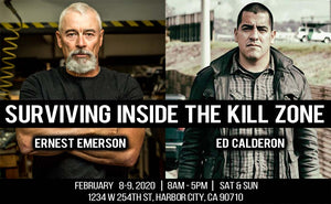 Surviving Inside The Kill Zone Class