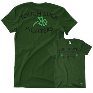 IRISH FIGHTERS DUBLIN T-SHIRT