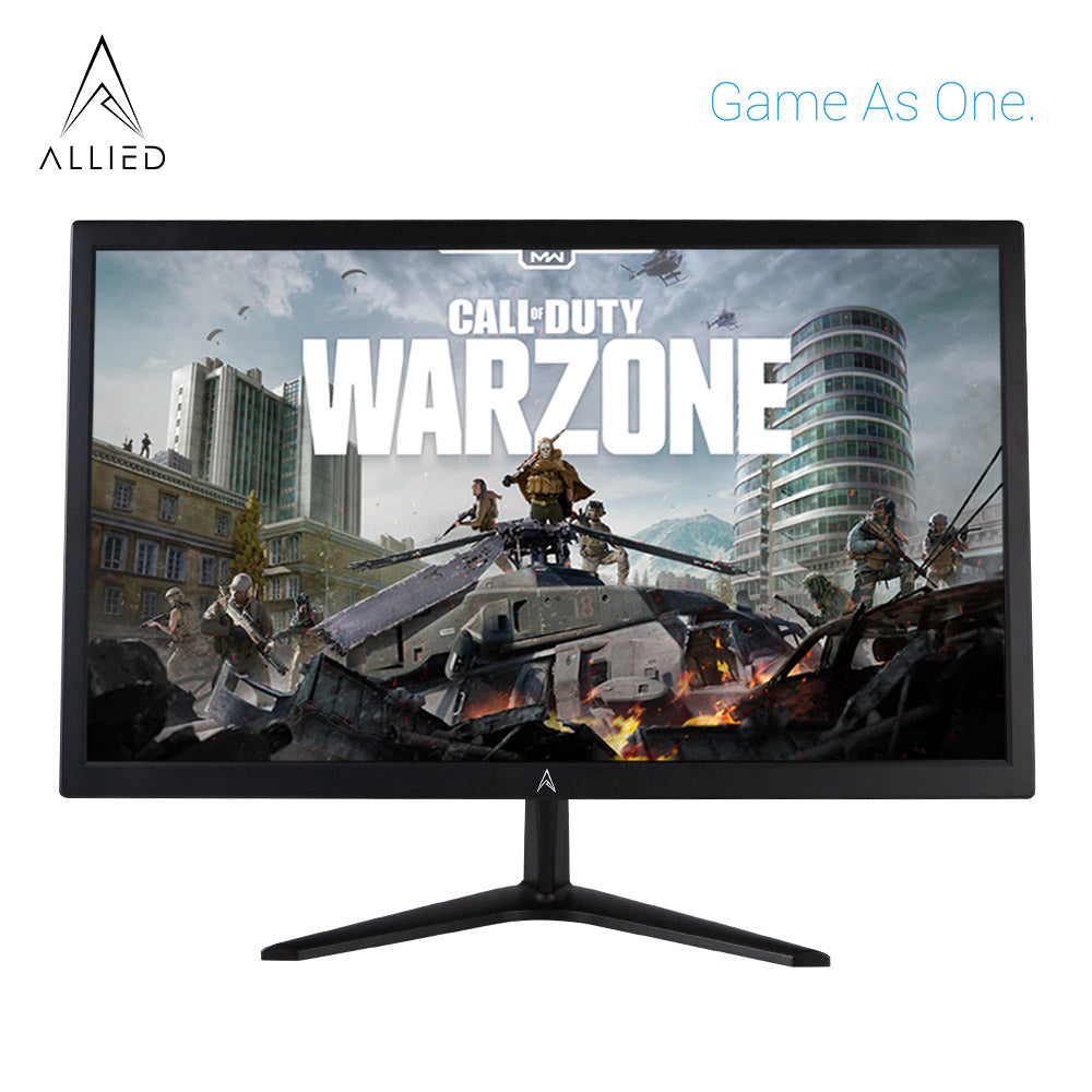 "Allied A2400-B 23.6"" 60Hz 1ms Monitor"