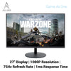 "Allied A2700-B 27"" 75Hz 1ms Monitor"