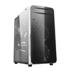 Intel Quad Core Gaming PC: Core i3 9100F | GTX 1650 4GB (9100F-Mid-1650-8-240-H310-550-W10)