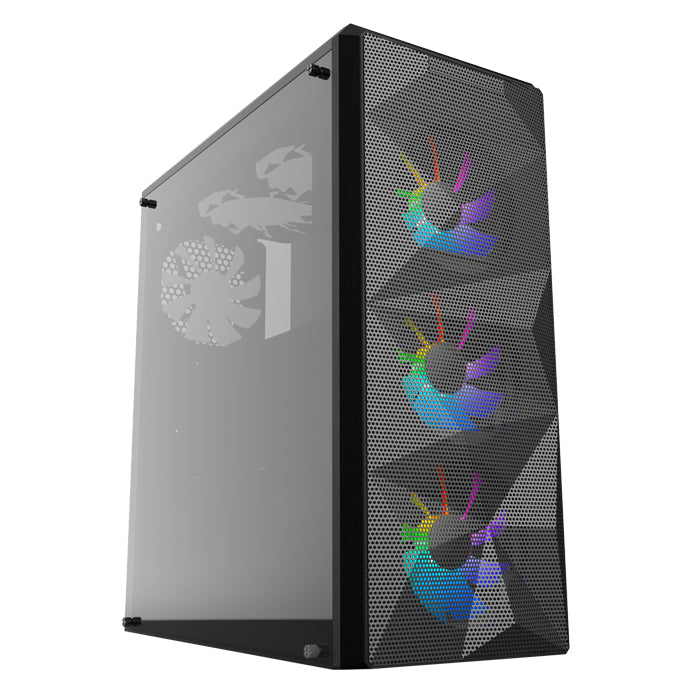 Intel Core i7 10th Gen | RTX 3070 8GB | Asus Tuf B460 Gaming Desktop PC