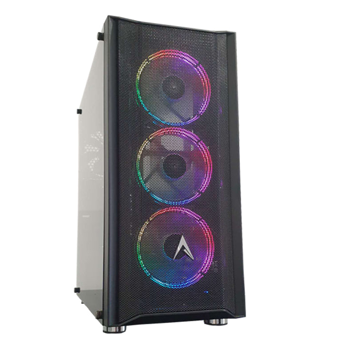 Core i3 10100F | RX 580 8GB Gaming Desktop PC