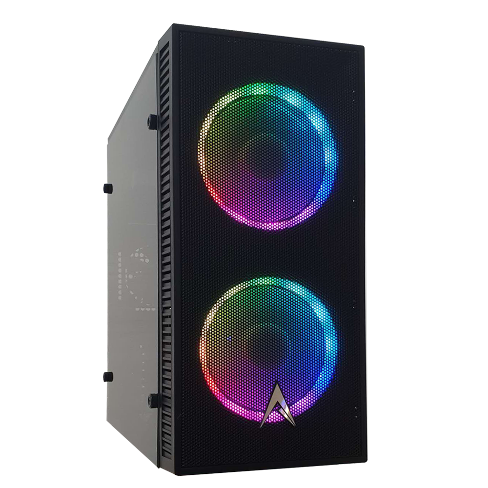 Quad Core Intel i7 3.9GHz Esports Gaming Desktop PC