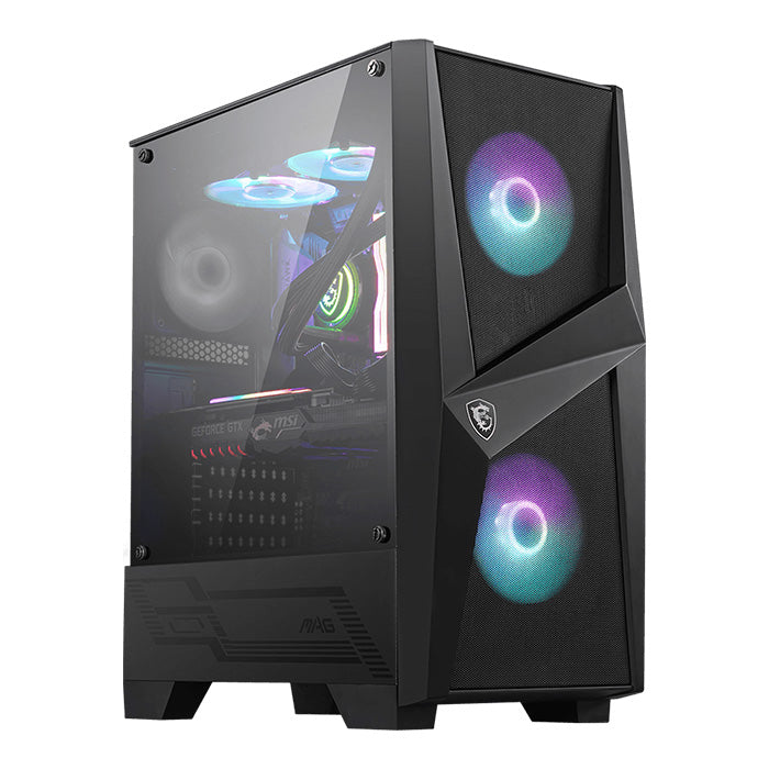 AMD Ryzen 7 3700X Gaming & Workstation Desktop PC