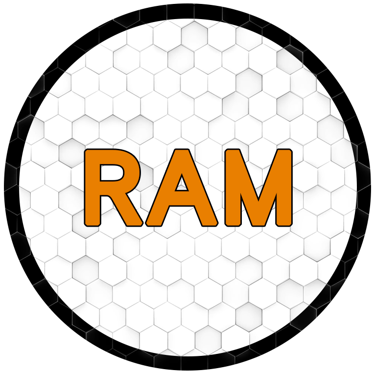RAM Upgrade: 16GB [2666MHz] to 64GB [3200MHz] DDR4 RAM (Special Order - Extended Lead Time)