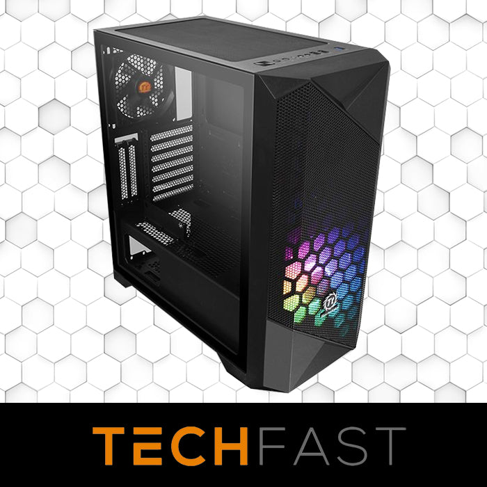 Bundled Thermaltake Commander G Series [G31/G32/G33]