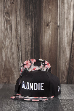 Blondie Flowers