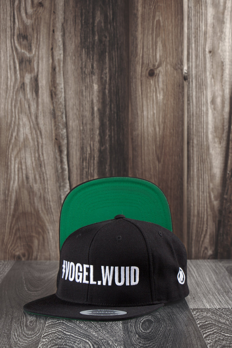 Vogel.Wuid Black